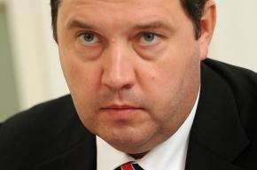 Главу Росграницы уволили за перевод миллиарда рублей в банк отца