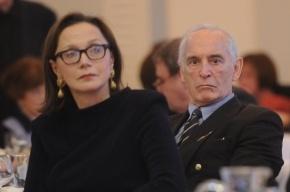 Василий Лановой и Ирина Купченко потеряли младшего сына