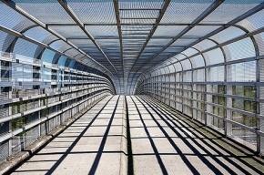 В Петербурге подготовлен инвестиционный проект пешеходного моста на Крестовском острове