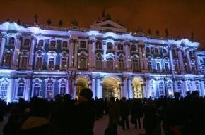 Реставрация Большой церкви Зимнего Дворца будет стоить 345 млн рублей