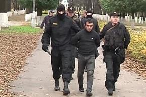 Предполагаемый убийца Егора Щербакова неофициально признал вину