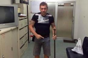 Пьяный российский турист разбил ломом статую в храме на Пхукете