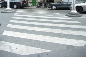 В Петербурге будут судить экс-сотрудника ГИБДД, сбившего пешехода на «зебре»