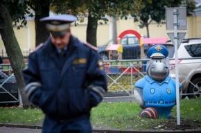 В Новосибирске полиция задержала подозреваемого в убийстве инспектора ДПС