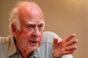 Нобелевская премия по физике вручена Хиггсу за открытие бозона Хиггса
