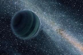 Астрономы нашли необычный объект в созвездии Водолея