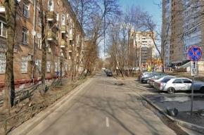 Подросток из Грузии напал с ножом на школьницу в Москве