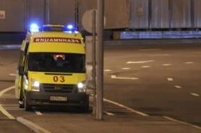 В Ленобласти при столкновении фуры с автобусом погибли оба водителя