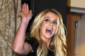 Песни Бритни Спирс стали оружием против сомалийских пиратов