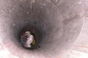 В жилом доме Петербурга взорвался мусоропровод: пострадал мужчина