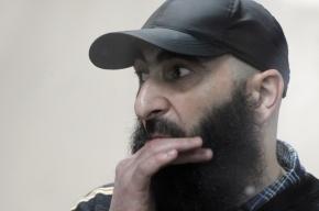 Террорист «Магас» приговорен к пожизненному лишению свободы