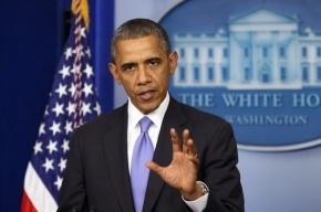 Обама подписал проект бюджета, спасающий США от дефолта