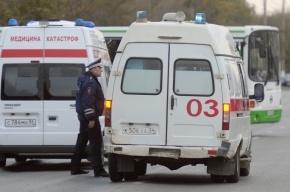Десять человек ранены в результате взрыва в Махачкале