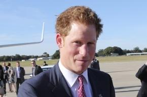 Подруга британского принца Гарри согласилась на свадьбу