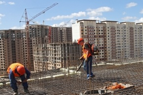 Петербургские власти разрешили застроить территорию завода «Баррикада»