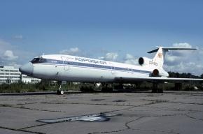 Самолет не смог вылететь из Самары в Турцию из-за неисправности двигателя
