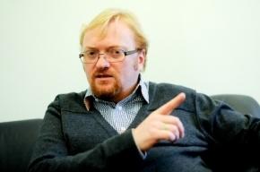 Милонов предложил российским чиновникам отказаться от Windows