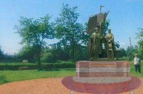 В Петербурге появятся «серийные» Петр и Феврония