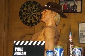 «Крокодил Данди» Пол Хоган разводится с женой после 23 лет брака