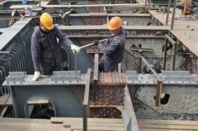 Вице-губернатор Марат Оганесян: Ремонт Дворцового моста закончится 19 октября