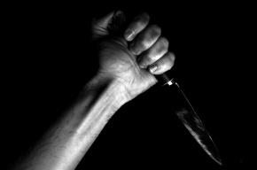 В Петербурге пенсионерку спасли от неизвестного с ножом, который потащил ее в лес