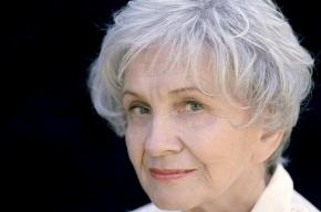 Нобелевская премия по литературе присуждена Элис Мунро