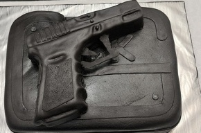 Москвич застрелил друга, опробовав травматический пистолет