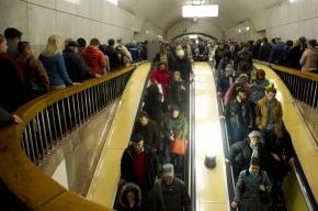 Машинист, погибший в московском метро, страдал аритмией