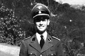Нацистский преступник Эрих Прибке скончался в возрасте 100 лет