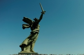 Фрик-певицу Алёну Пискун накажут за мелкое хулиганство в Волгограде