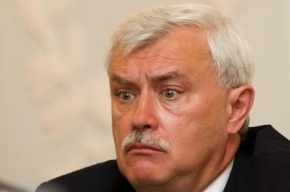 Худшими губернаторами эксперты считают Боженова, Юревича, Полтавченко