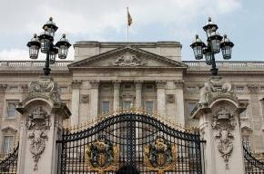 В Лондоне задержан мужчина с ножом, пытавшийся проникнуть в Букингемский дворец