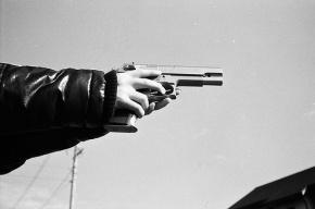 Приезжие с Кавказа обстреляли из травматики иномарку, водитель ранен в живот