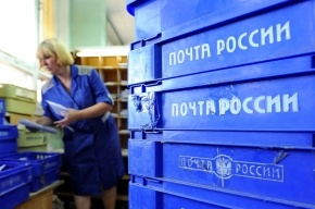 РЖД будет доставлять корреспонденцию «Почты России» скорыми поездами