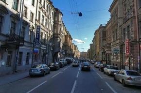 В Петербурге от истощения умерла школьница из Москвы