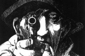 На Сиреневом бульваре продавец ларька выстрелил в спину покупателю