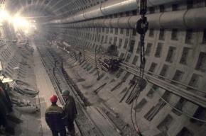 Смольный отменил конкурс на проект метро до «Пулково»