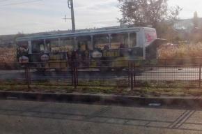 Взрыв в автобусе в Волгограде посчитали терактом