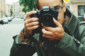В Петербурге известный фотограф убил подругу и покончил с собой
