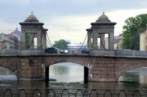 Скандал вокруг Старо-Калинкиного моста стоил зампреду КРТИ должности