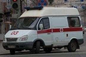 В Петербурге пьяные врачи «скорой» ехали к ребенку 45 минут