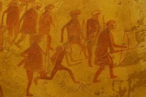 Ученые: Древние наскальные рисунки делали женщины