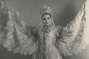 Скончалась оперная прима Большого театра Галина Олейниченко