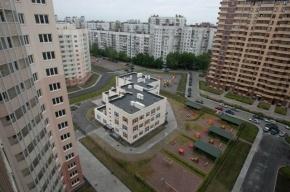 В Приморском районе построят новый квартал на 26 тысяч жителей