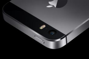 Официальные продажи iPhone 5c и iPhone 5s в России начнутся 25 октября