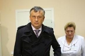 Губернатор Ленобласти пообещал морально расстрелять подчиненных