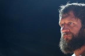 Емельяненко стал свидетелем по делу о драке в кафе Москвы