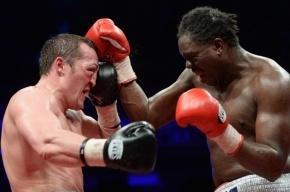 WBA лишила Джонса титула чемпиона и вернула его Денису Лебедеву