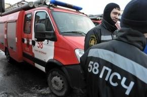 В ДТП на Васильевском острове пострадали два ребенка