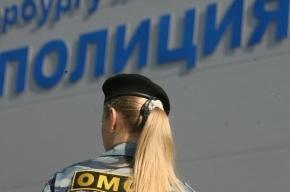 В Петербурге задержаны подозреваемые, похитившие иномарку с помощью эвакуатора